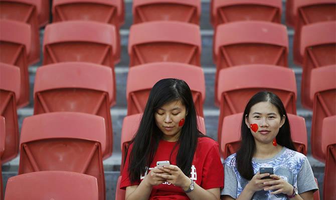 Почему китайский никогда не станет вторым международным языком