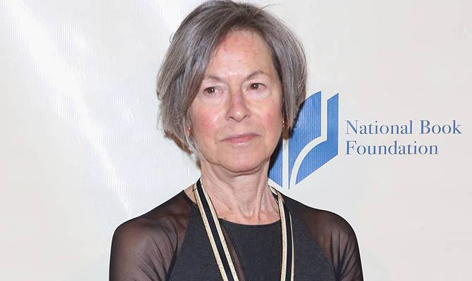 Лауреатом Нобелевской премии по литературе стала американская поэтесса