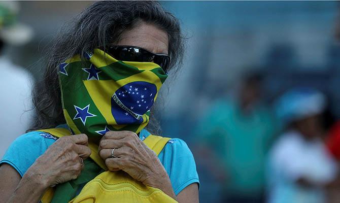 В Бразилии победитель лотереи не забрал выигрыш в размере $28,5 млн